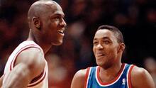Isiah Thomas ve a Lebron James como el mejor por encima de Michael Jordan