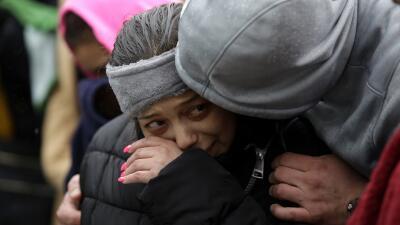 Entre lamentos por la trágica masacre en Aurora, llevaron a cabo vigilias durante el fin de semana