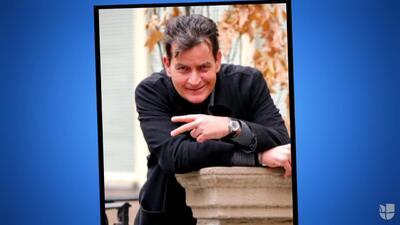 GYF digital: Charlie Sheen va a tener su propio reality show sobre su vida con VIH