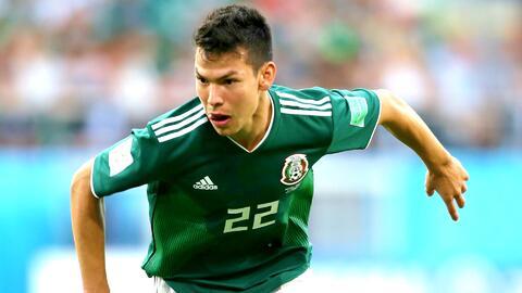 """¡Le temen! En Chile advierten del 'Chucky' Lozano como un futbolista de """"muchísimo nivel"""""""