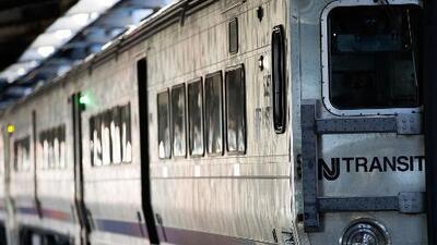 Suspenden a empleado de New Jersey Transit que alertó a pasajeros sobre supuestas redadas de ICE