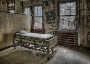 Los sanatorios más embrujados