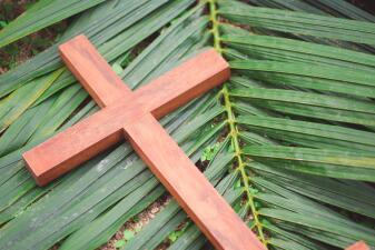 Qué pasa el Domingo de Ramos