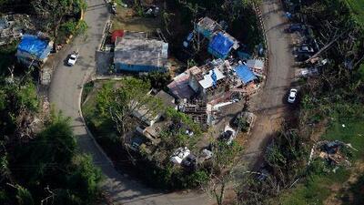 Puerto Rico no está listo para resistir otra tormenta y se le acaba el tiempo para prepararse para la temporada ciclónica
