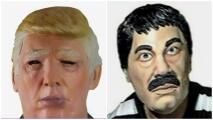 Estos son los disfraces más populares en Halloween: Donald Trump, El Chapo, payasos y más