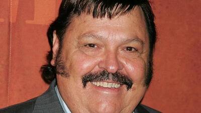 Ramón Ayala envió condolencias tras muerte de Aldo Sarabia