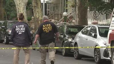 Aumentan los asesinatos en Nueva York y la policía revela su estrategia para combatir la violencia con armas de fuego