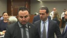 Postergan hasta agosto el juicio contra el actor mexicano Pablo Lyle