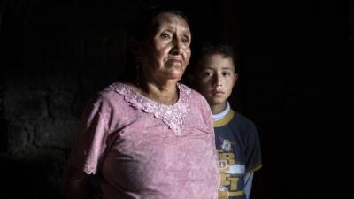 """""""No quisiera morir hasta ver que viene mi hijo"""": la dolorosa espera de las madres de los migrantes desaparecidos"""