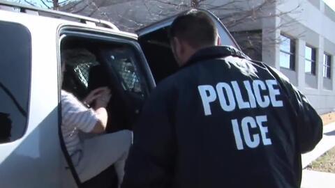Corte de Nueva York prohíbe a ICE arrestar inmigrantes en sus tribunales sin autorización judicial
