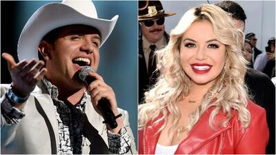 Con El Dasa y Chiquis Rivera, así celebrará Univision El Grito de México