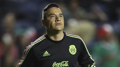 Moisés Muñoz y la Copa Oro: el equipo debe obtener buenos resultados y generar ilusión