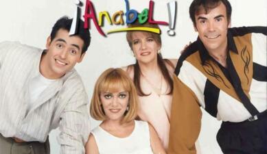 Anabel Ferreira, una vida dedicada a la comedia