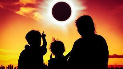 Cómo el eclipse solar afectará nuestra energía en la vida personal y profesional
