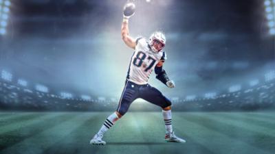 Rob Gronkowski anuncia su retiro de la NFL