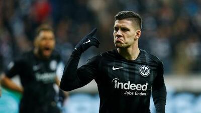 Cómo ver Eintracht Frankfurt vs. Chelsea en vivo, Europa League