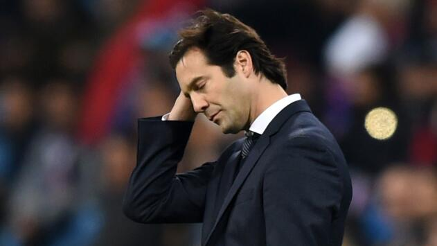 Santiago Solari aseguró que les dolió la derrota ante el CSKA en el Bernabéu