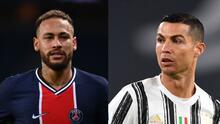Messi o Ronaldo, ¿quién gana más?