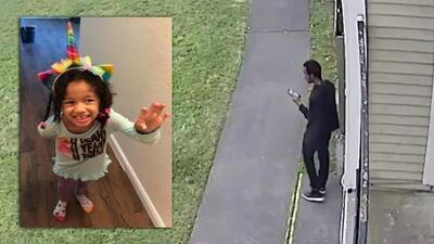 Ordenan evaluación mental al principal sospechoso en el caso de desaparición y muerte de Maleah Davis