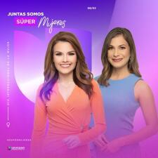 Univision 23 Dallas celebra el Día Internacional de las Mujeres