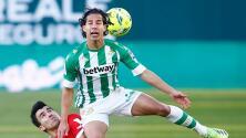 Diego Lainez es pretendido en Francia y por otro club en España