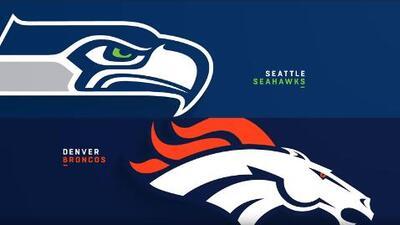 Highlights | Seattle Seahawks 24-27 Denver Broncos