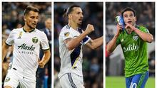 Figuras que se van de MLS, los que están fijos para 2020 y las dudas que se definirán en breve