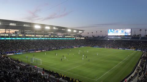 Semana 7 de la MLS: Regresa Osvaldo Alonso en Seattle y finalmente Portland debuta en casa