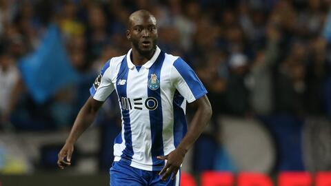 Danilo Pereira confía en que Porto dé la gran sorpresa y derrote a Liverpool en Inglaterra