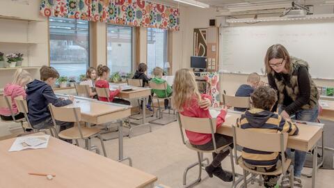 Nueva Jersey inicia un nuevo año escolar con históricos cambios con el fin de mejorar la educación