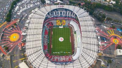 FIFA recorta ciudades candidatas al Mundial del 2026, México mantiene sus sedes