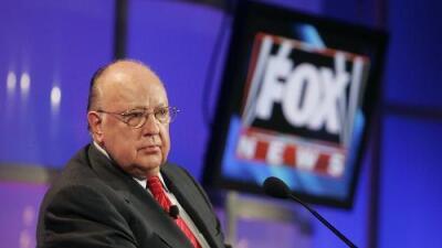 Roger Ailes, fundador de la cadena conservadora Fox News, muere a los 77 años