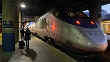 Pasajero de Amtrak arrestado por hacer amenaza de bomba en tren rumbo a Salt Lake City