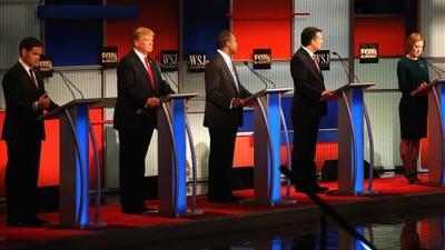 ¿Quién ganó y quién perdió en el 4º debate republicano?