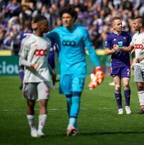 FIFA multa al Anderlecht y a la Federación Belga por incumplir normativa de menores