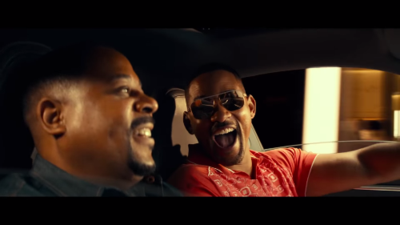 "New action packed ""Bad Boys for Life"" trailer is now out"