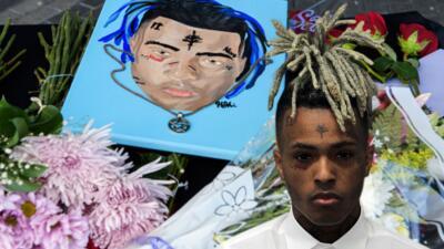Un año después de declarar muerto a XXXTentacion, un hospital demanda a la madre del rapero por 10 mil dólares