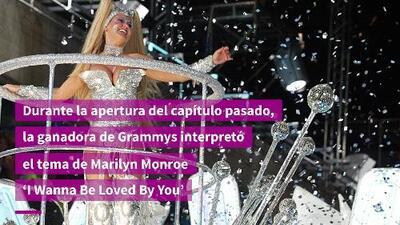 La Marilyn Monroe brasilera que nos tiene locos: Xuxa