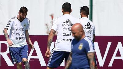 ¡Otra bomba en Argentina! Se filtró un audio que pone en duda la continuidad de Sampaoli