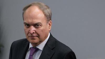 """Embajador ruso en EEUU dice que el ataque contra Siria """"no se quedará sin consecuencias"""""""