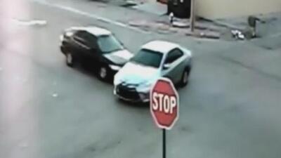 Preocupación entre la comunidad de Hialeah por una intersección en donde se reportan accidentes semanalmente