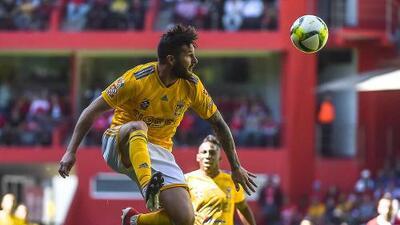 Cómo ver Tigres vs. Houston Dynamo en vivo, Concacaf Liga de Campeones