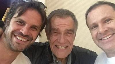 Día triste para Mark y Alan Tacher: recuerdan con nostalgia el cumpleaños de su papá