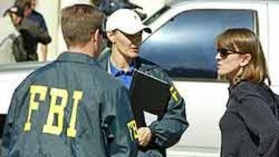 Los desafios de un agente del FBI: El peligro los entrena para toda la vida