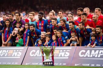 La Liga de España es la primera y la Liga MX está en el Top 20, según la IFFHS