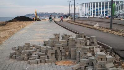 Por obras apresuradas del Mundial, bloquean a una rusa en su hogar