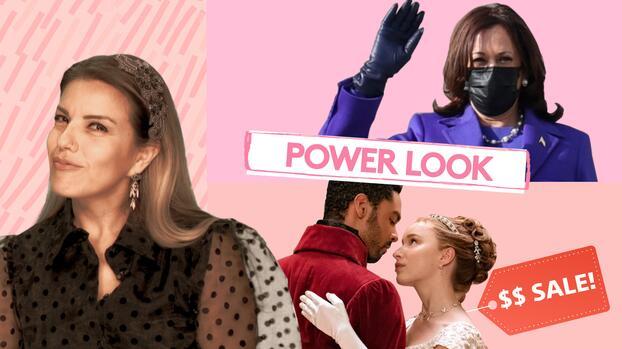 Los favoritos de Kamala, los vestidos de Bridgerton y otros artículos que debes comprar al mejor precio | La Insider