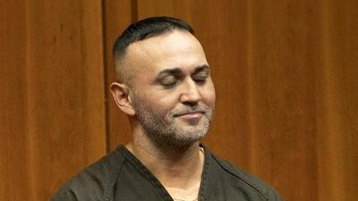 """""""Me robaron 17 años de vida"""": exoneran a hispano de California sentenciado por un crimen que no cometió"""
