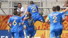 Final sin precedentes: Ucrania y Corea definirán al nuevo campeón del mundo Sub-20