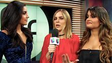 ¿hay rivalidad y enemistad en Miss Universo?, Clarissa Molina y Miss Colombia nos cuentan